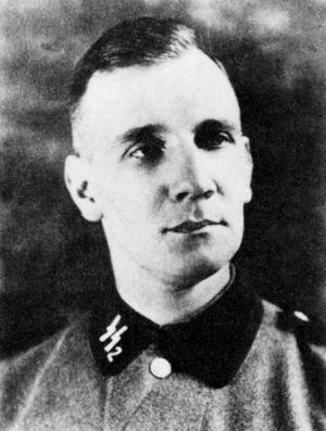 Gerstein, Kurt