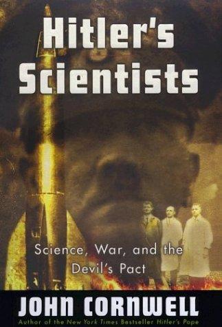 Hitlers wetenschappers