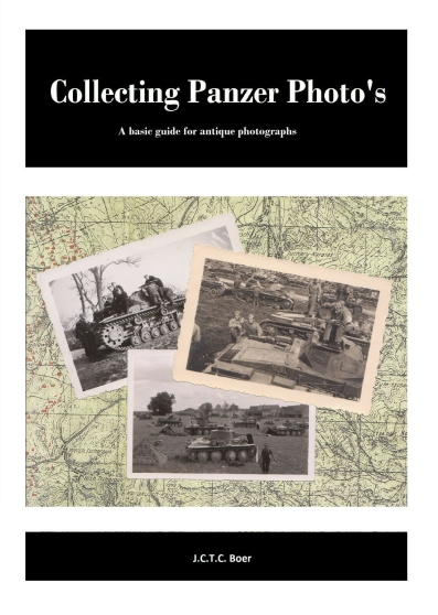 Collecting Panzer Photos