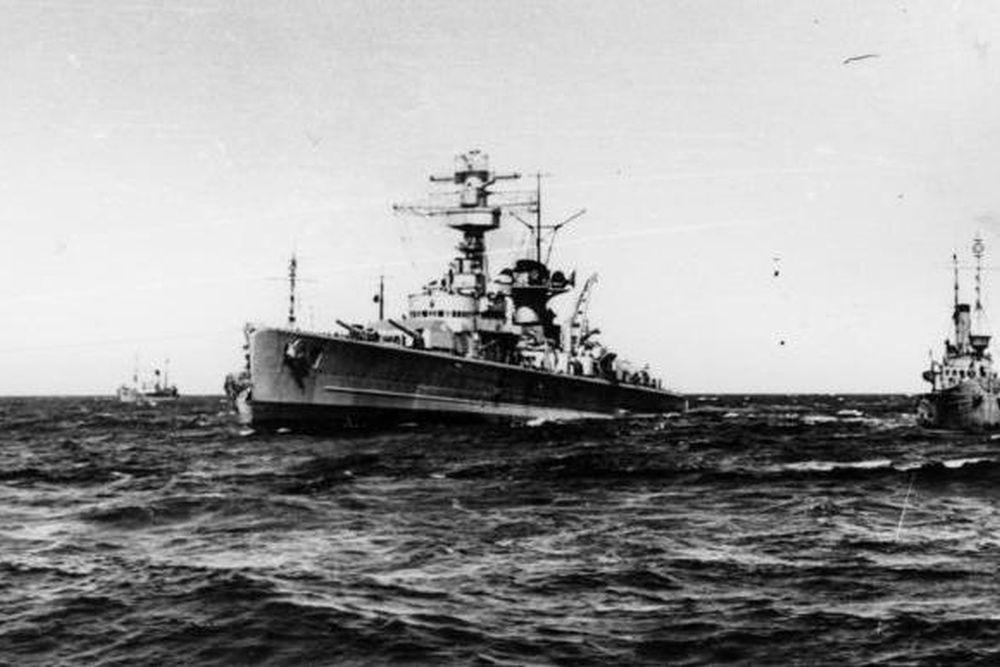 Duitse Zware-kruiser Lützow (1940)