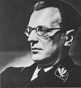 Inauguratiespeech Seyss-Inquart (29-05-1940)
