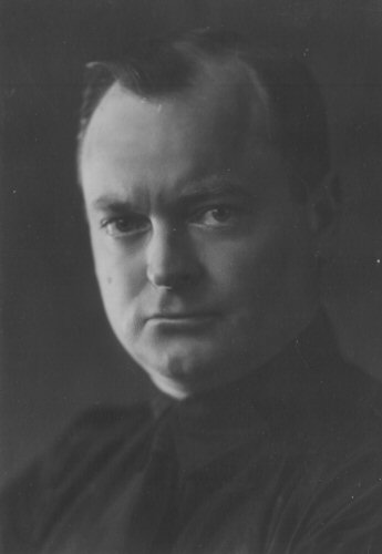 Mussert, Anton