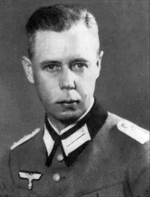 Fullriede, Fritz