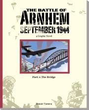 Slag om Arnhem, deel 1: De Brug