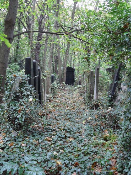 Joodse begraafplaats Weissensee tijdens de nazi-periode