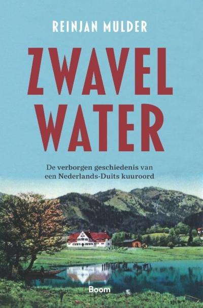 Zwavelwater