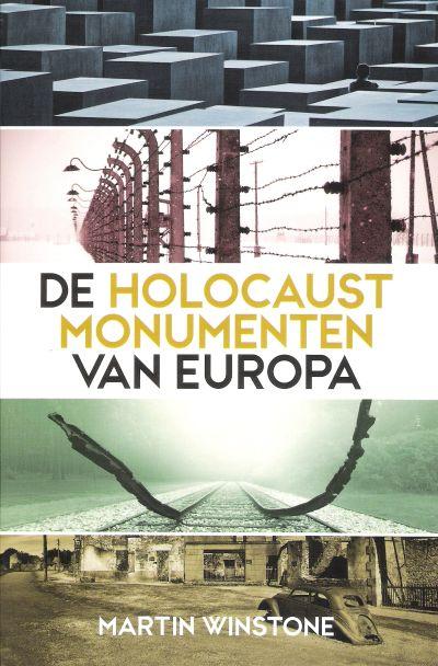 De Holocaustmonumenten van Europa