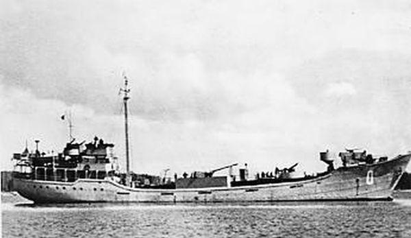 Artillerie-Träger