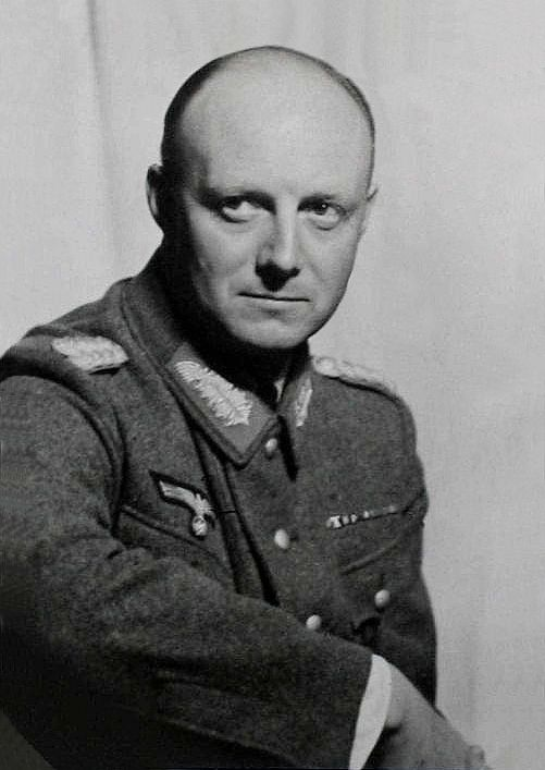 Tresckow, Henning von