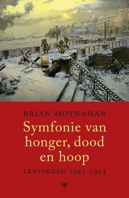 Symfonie van honger, dood en hoop