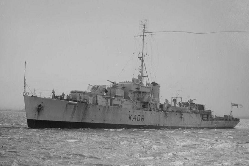 Australische Fregatten van de River-klasse