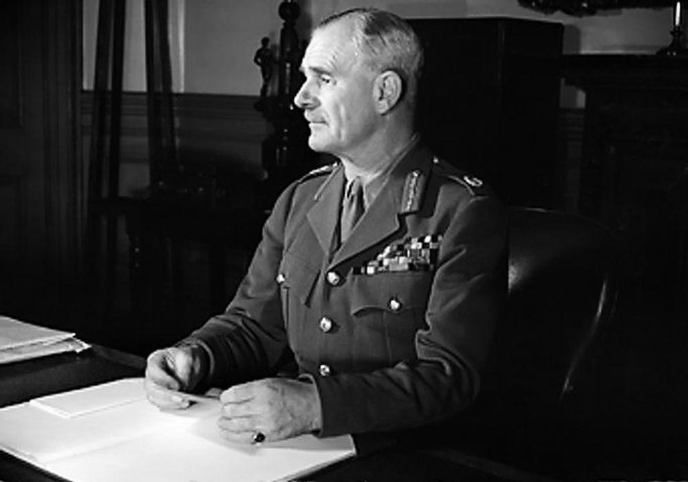 Wavell, Archibald