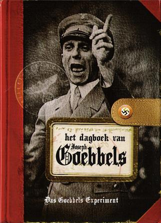 Het dagboek van Joseph Goebbels