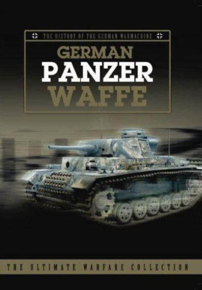 German Panzerwaffe