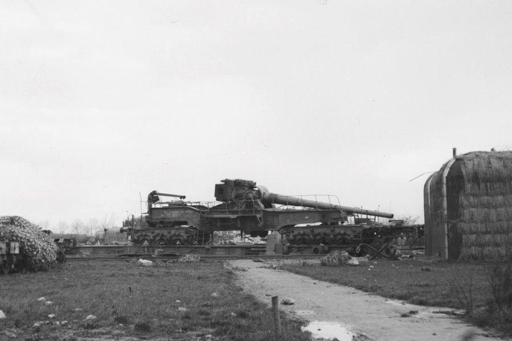 Duitse Spoorweggeschut 20,3 cm Kanone (Eisenbahn)