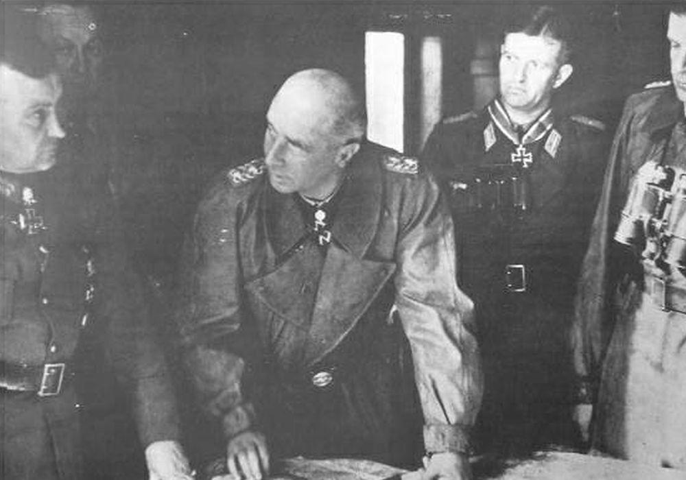 Bittrich, Wilhelm