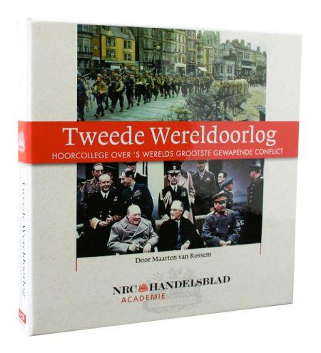 Tweede Wereldoorlog - hoorcollege Maarten van Rossem
