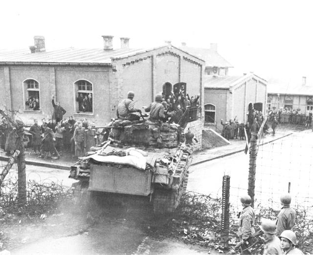 Raid op Hammelburg