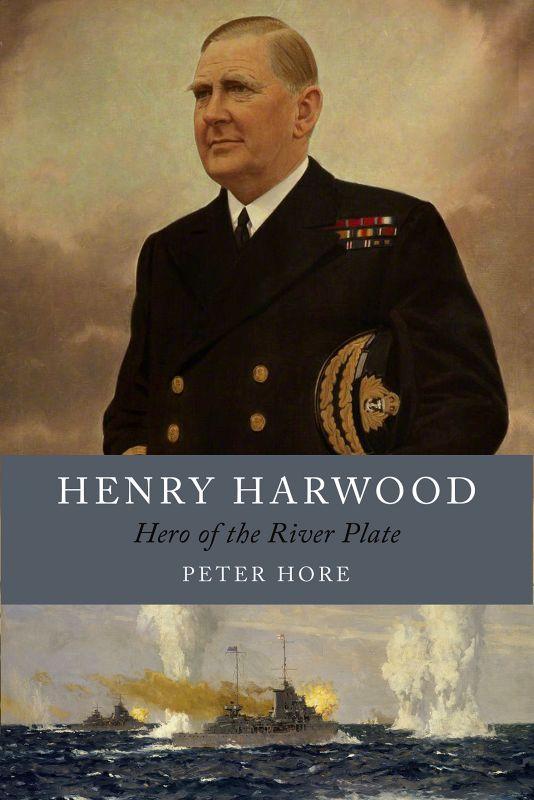 Henry Harwood