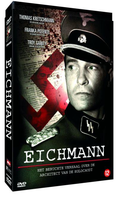 Eichmann (speelfilm)