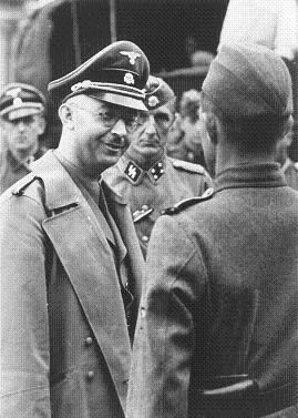 Organisatie Reichsführung-SS