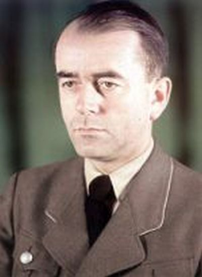 Verdict Albert Speer