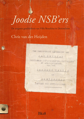 Joodse NSB'ers