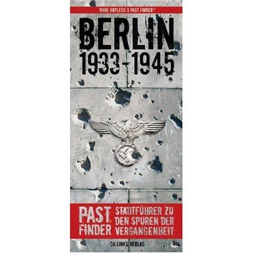 Pastfinder Berlin 1933-1945