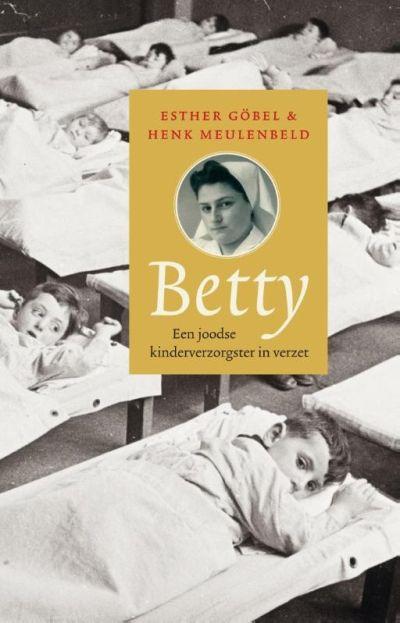 Betty - Een joodse kinderverzorgster in verzet