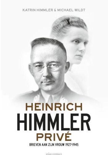 Heinrich Himmler privé