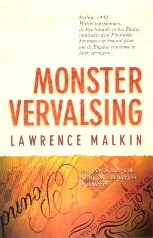 Monstervervalsing