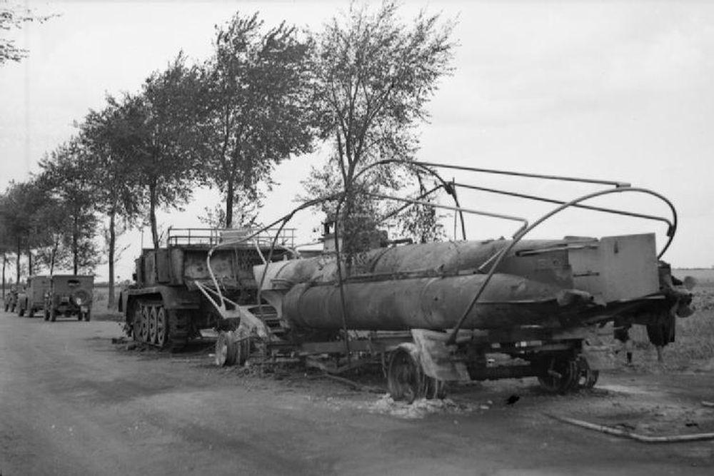 Duitse Onderzeeboten van het Type Biber