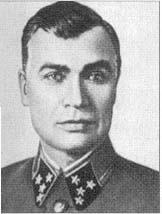 Kirponos, Mikhail P