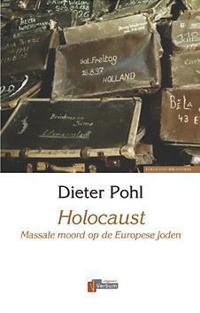 Holocaust - Massale moord op de Europese joden