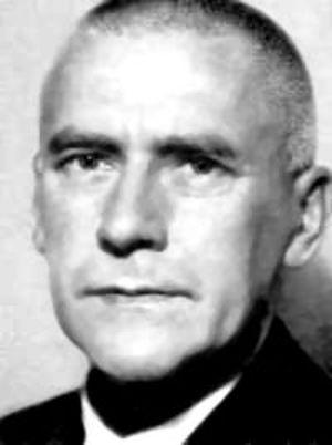 Verhoor Wilhelm Frick