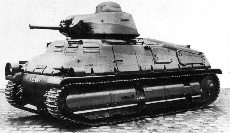 S-35, Somua