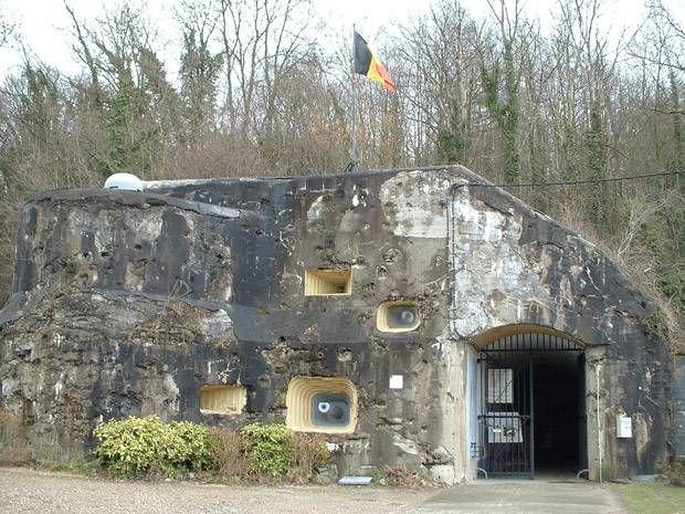 Battle for Fort Eben-Emael