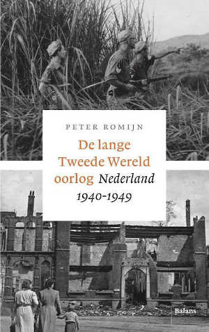 De Lange Tweede Wereldoorlog: Nederland 1940-1949