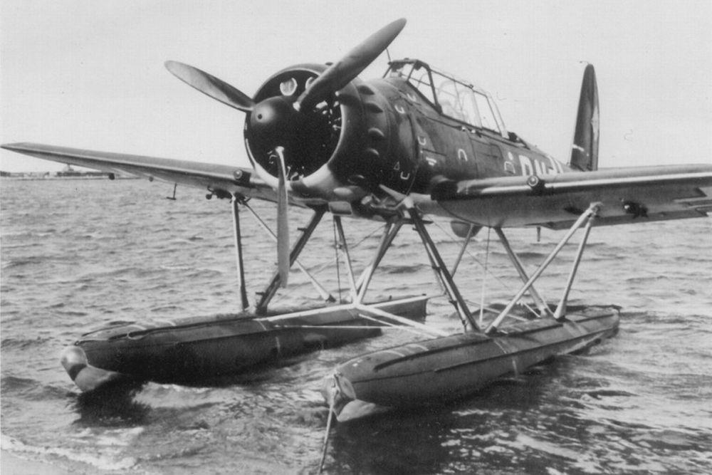 Ar 196, Arado