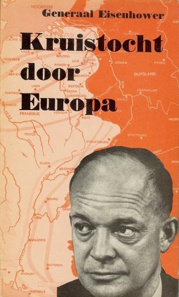 Dwight Eisenhower, herinneringen aan de capitulatie-onderhandelingen in Reims