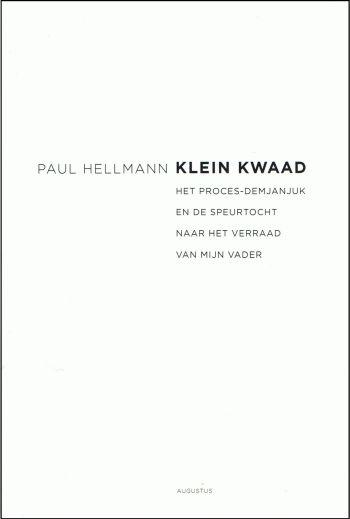 Klein Kwaad