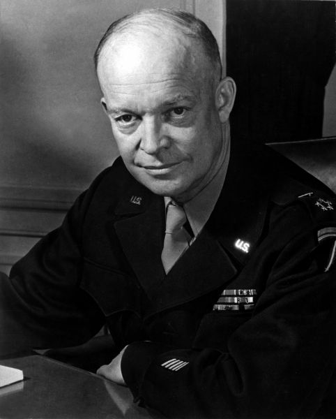 Eisenhower, Dwight