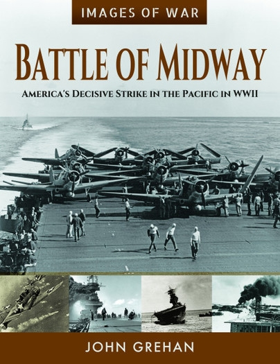 Images of War - Battle of Midway