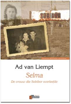 Selma - de vrouw die Sobibor overleefde