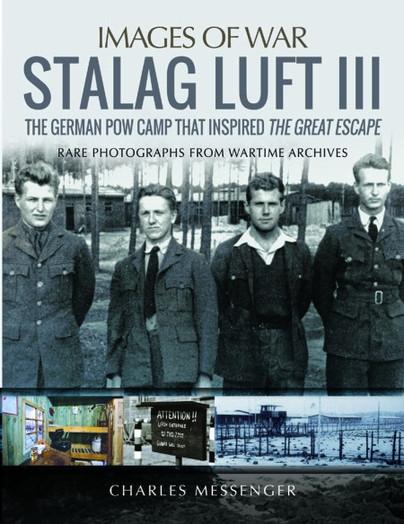 Images of War - Stalag Luft III