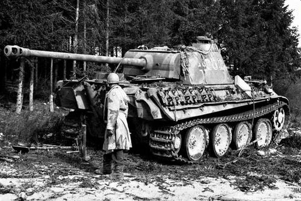 Duitse Führer-Grenadier-Brigade