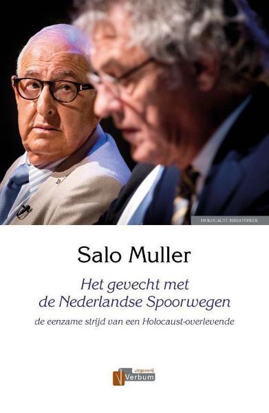 Het gevecht met de Nederlandse Spoorwegen.