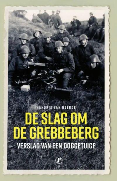 De slag om de Grebbeberg