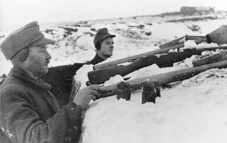 Tweede slag om Königsberg