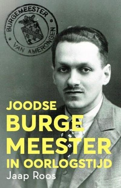 Joodse burgemeester in oorlogstijd